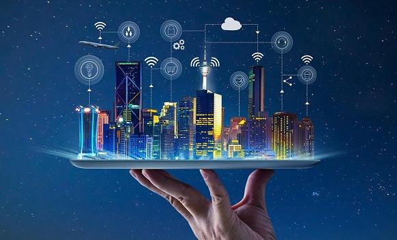 Photo de Villes intelligentes: des projets de solutions novatrices seront lancées avant la fin 2019