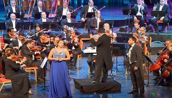 Le 11e Festival culturel international de musique symphonique s'ouvre à Alger