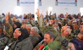 Photo de 5e Congrès du Polisario : élection du SG et les membres du Secrétariat nationale au programme de la journée