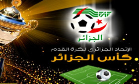 Photo de Coupe d'Algérie (1/32es de finale)  le WAT éliminé, le MCA à l'arraché, le CRB, le CSC et la JSS déroulent