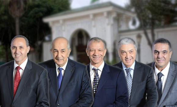 Photo de Des observateurs tablent sur l'émergence d'alliances avantageant un candidat sur un autre