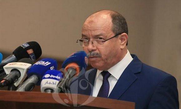 Photo de Le projet de loi sur la prévention et la lutte contre la discrimination et le discours de haine vise à asseoir la nouvelle Algérie