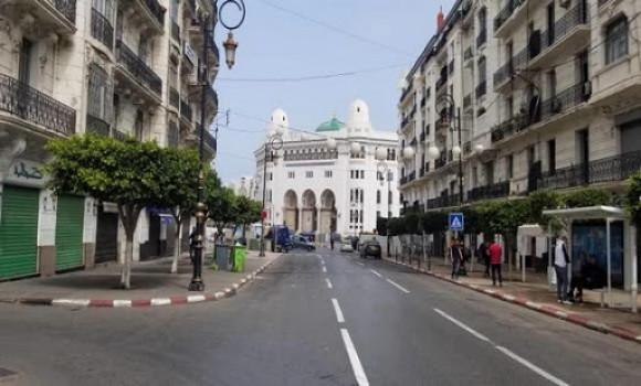 Photo de Extension du confinement partiel à toutes les wilaya et rallongement des horaires pour neuf autres wilayas à compter de dimanche