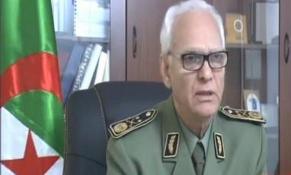 Photo de Le Président Tebboune désigne Abdelghani Rachedi Directeur général adjoint de la Sécurité intérieure
