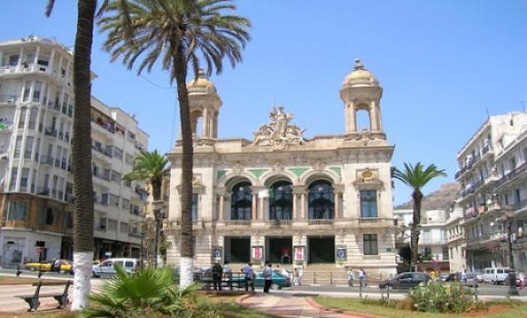 Photo de Le Théâtre d'Oran concocte un programme «virtuel» pour les soirées de Ramadhan