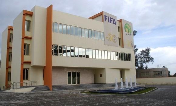 Photo de reprise de la compétition: la FAF invitée à une réunion de travail de cinq fédérations africaines