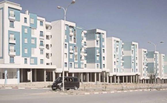 Photo de Nasri appelle à la préparation des listes de souscripteurs des logements LPA