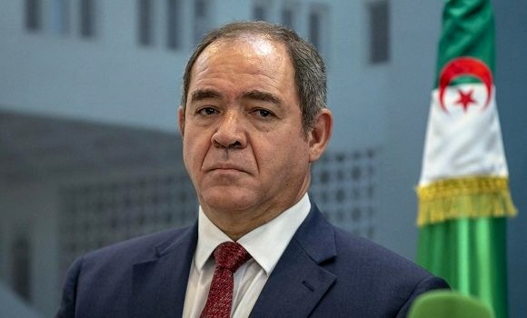 Photo de Crise libyenne: Boukadoum exprime la «profonde» préoccupation de l'Algérie