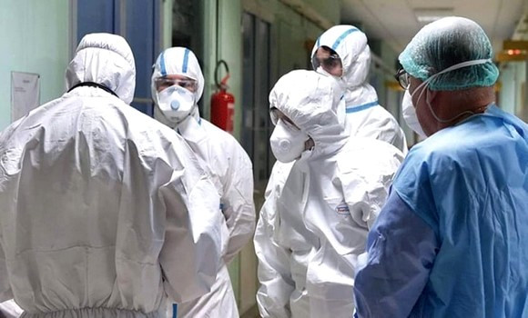 Photo de Covid-19: 195 nouveaux cas, 170 guérisons et 10 décès en Algérie durant les dernières 24h