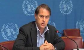 Photo de Méditerranée : l'ONU se dit préoccupée par le manque d'assistance aux migrants