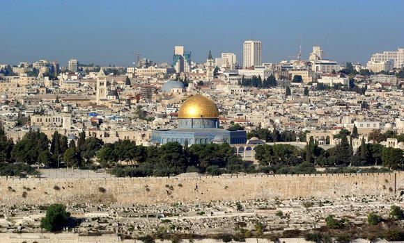 Photo de Plan d'annexion israélien en Cisjordanie: une telle décision ne peut pas rester sans réponse