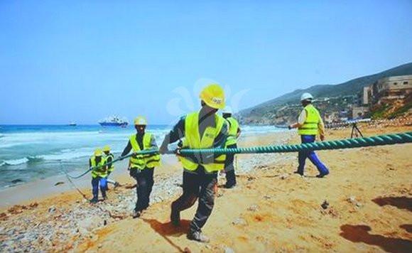 Photo de Réunion sectorielle pour améliorer le débit internet et la qualité des prestations téléphoniques