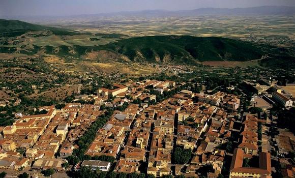 Photo de La ville de Miliana prochainement sur la liste des secteurs sauvegardés en Algérie
