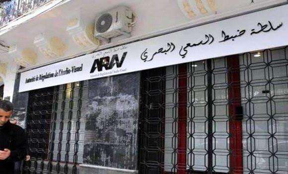 Photo de L'ARAV convoque la responsable d'une chaine privée pour diffusion de dépassements