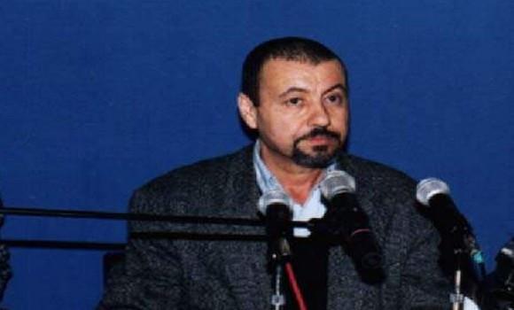Photo de Cinémathèque algérienne : hommage virtuel à Azzedine Meddour
