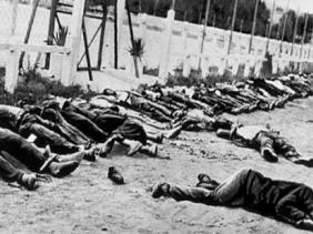 Photo de 75e anniversaire des massacres du 8 mai 1945: des colloques historiques et scientifiques au programme