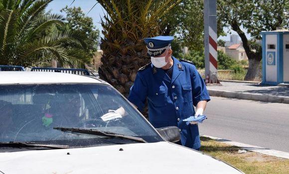 Photo de Alger: des mesures pour préserver la sécurité des citoyens durant les jours de l'Aïd el Fitr