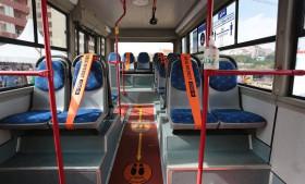 Photo de Déconfinement : les transporteurs de voyageurs se préparent à la reprise de l'activité