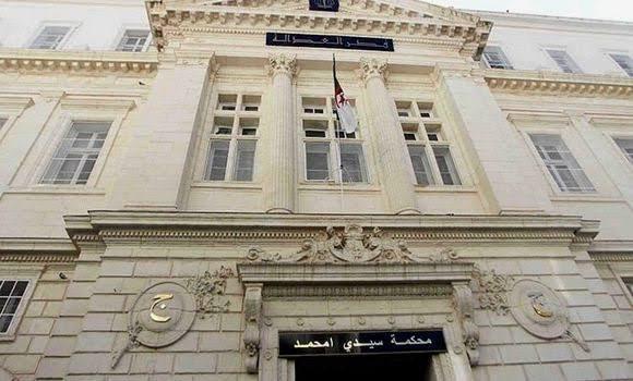 Photo de Haddad condamné à 18 ans de prison ferme, Ouyahia et Sellal à 12 ans de prison ferme