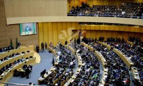Photo de UA: les Etats membres organisateurs des élections présidentielles et législatives félicités