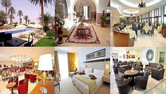 Tourisme: toutes les conditions réunies pour accueillir les ressortissants Algériens