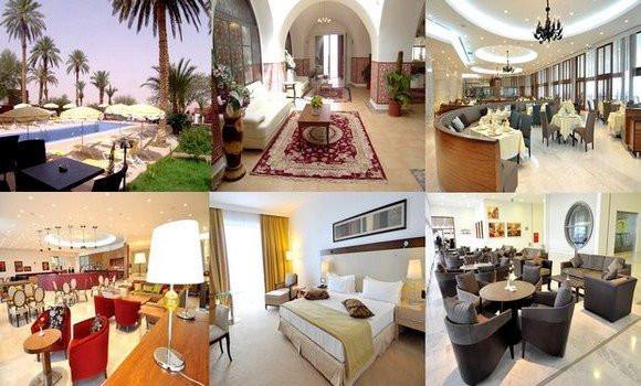 Photo de Tourisme: toutes les conditions réunies pour accueillir les ressortissants Algériens